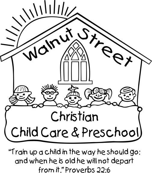 About Preschool | Walnut Street Christian Child Care and Preschool